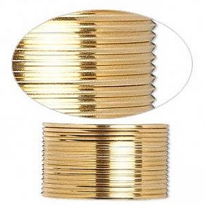 fil carr dur 1 mm en gold filled 12 carats perles co. Black Bedroom Furniture Sets. Home Design Ideas