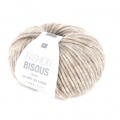 Laine Fashion Bisous Chunky - As soft as a kiss - Beige chiné 003 x 50g