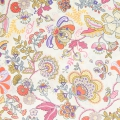 Tissu Liberty - Mabelle Orange x10cm