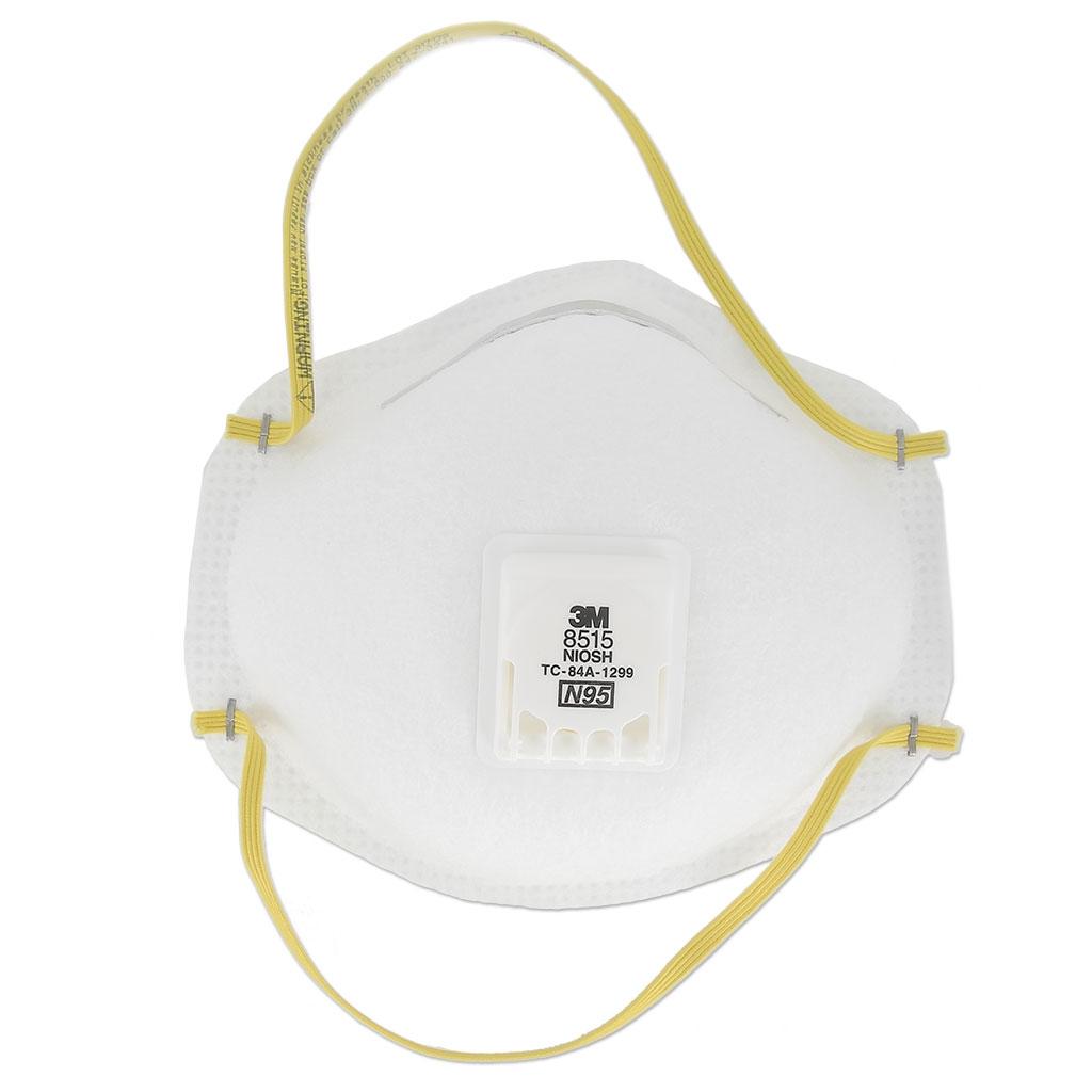 masque de protection 3m anti poussi re n95 contre particules jetab perles co. Black Bedroom Furniture Sets. Home Design Ideas