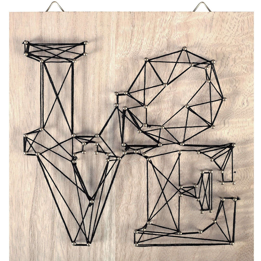 string art modele