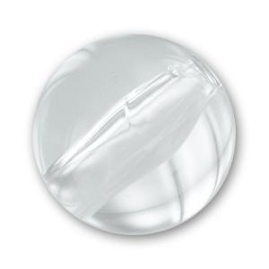 perle transparente