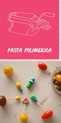 pasta polimerica