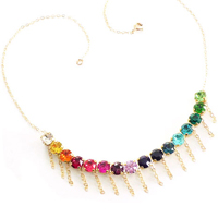 Cabochons Cristal Swarovski - Création DIY De Bijoux Luxe - Perles ...